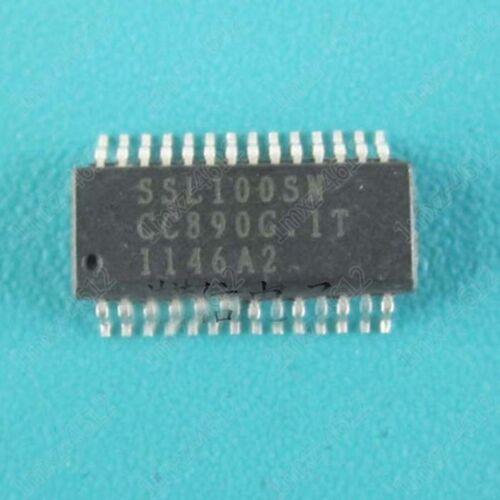 5pcs Nouveau SSL 100 SN SSOP 28