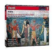 Aida - Verdi [2 CD]