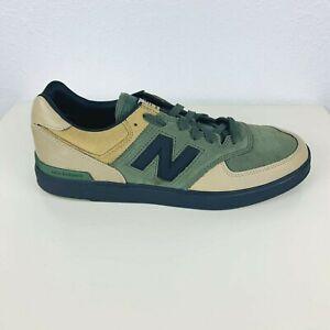 Arthur Conan Doyle Pólvora Leo un libro  Tenis New Balance 574 Zapatos para hombre Talla 11 X 8 interruptor de código  de cinco 2 | eBay
