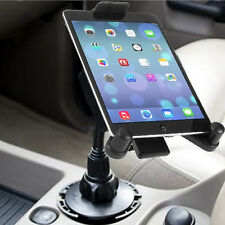 BENDY Car Cup Holder Mount for Apple iPad Mini Samsung Galaxy Tab Nexus Tablet