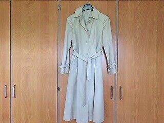 Trenchcoat, str. 38, Euro coat
