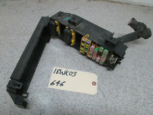 Details about 05 JEEP GRAND CHEROKEE UNDERHOOD FUSE BOX RELAY CENTER on 1994 jeep yj fuse box, buick lesabre fuse box, 99 cherokee fuse box, 96 cherokee fuse box, jeep wj fuse box, 1999 grand cherokee fuse box, jeep wrangler yj fuse box, toyota echo fuse box, 2006 jeep fuse box, 1996 cherokee fuse box, jeep zj fuse box, chevrolet cruze fuse box, 98 jeep fuse box, nissan juke fuse box, 2000 cherokee fuse box, jeep liberty fuse box, geo metro fuse box, 95 jeep fuse box, 2012 wrangler fuse box, jeep comanche fuse box,