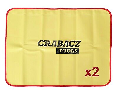 Front Wing Mechanics Magnetic Bodywork Cover For any Car Scratch Protector A1