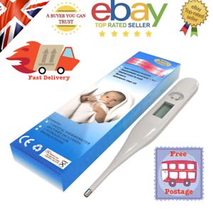 Termometro-para-adultos-y-ninos-Digital-LCD-Cuerpo-termometros-para-boca-del-bebe