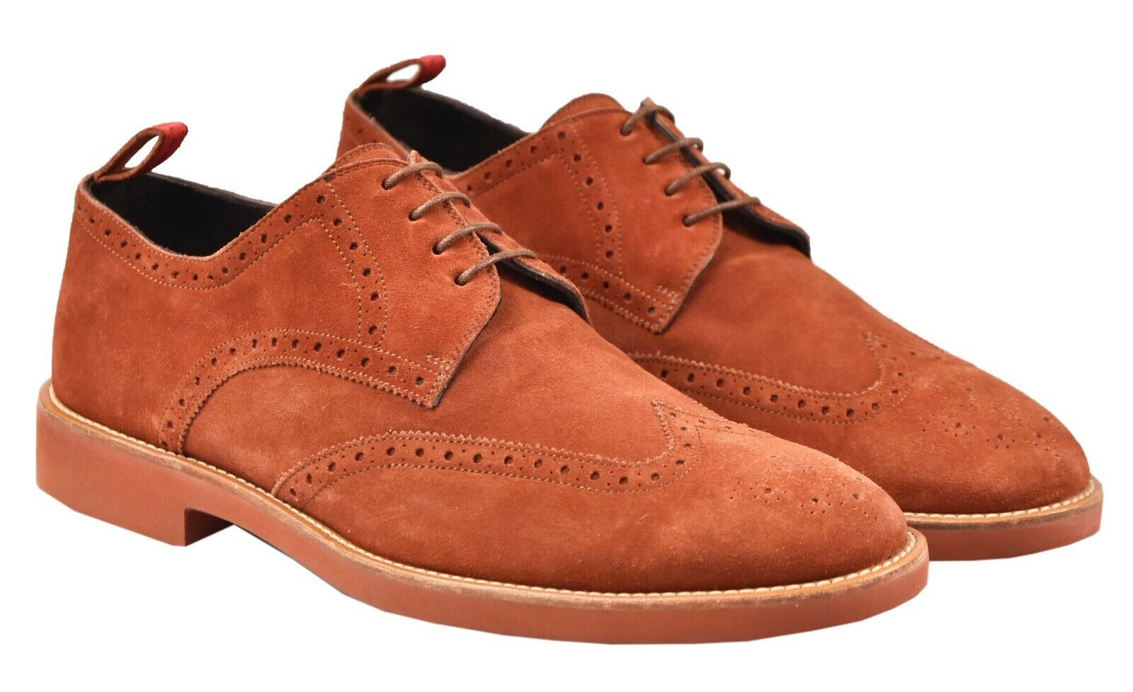 Nouvelle robe KITON Chaussures 100% cuir taille 9 US 42 EU 19O153