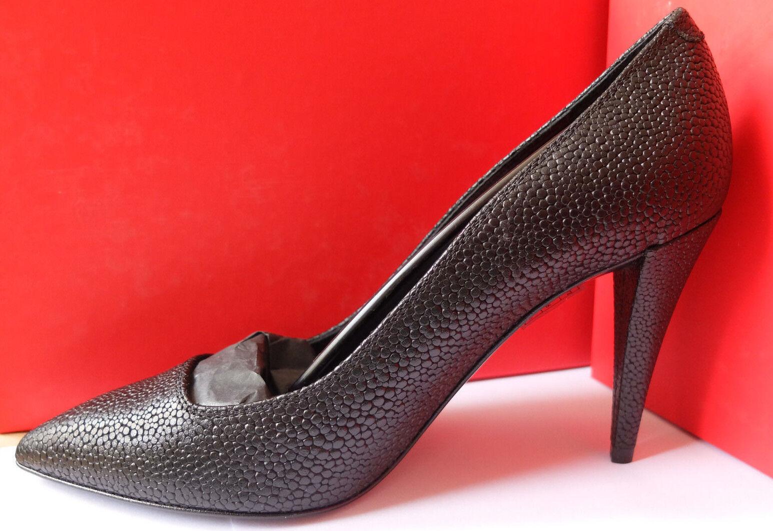 Hugo Boss Boss Boss Zapatos de mujer siria-R tamaño 3UK (36EU) - Hecho en Italia  punto de venta en línea