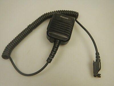 Med Industrial Duty Speaker Mic for ICOM IC-F5 2 Screws
