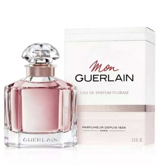 Guerlain Eau de Parfum For Women 100ml