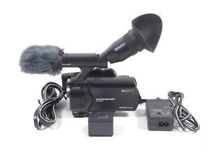 NEX-VG30 VG30 SONY Component Video Cable Genuine Sony