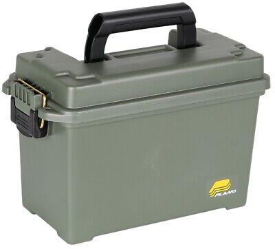 Plano Ammo Field Box Medium Outdoor Munkiste Kiste Case Einen Effekt In Richtung Klare Sicht Erzeugen