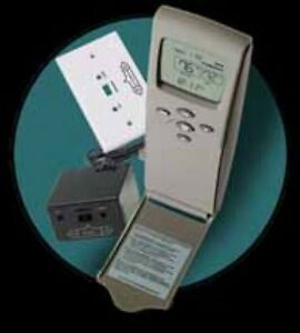 Image Is Loading Skytech 3301 Thermostatic Fireplace Remote Control For Gas