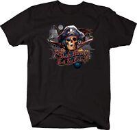 Tshirt -dead Men Tell No Tales Pirate Eyepatch Nautical