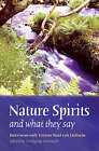 Nature Spirits and What They Say: Interviews with Verena Stael Von Holstein by Floris Books (Paperback, 2004)