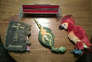 Rare Harry Potter Collectibles Set Ebay