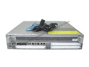 Cisco-ASR1002-5G-K9-Chassis-w-Dual-AC-Power-ASR1000-ESP5-1-YEAR-WARRANTY
