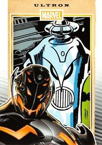 ULTRON-Marvel-75th-Anniversary-2014-BASE-Trading-Card-85
