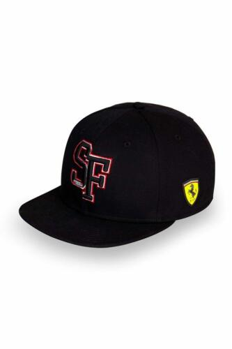 Adult One Size Ferrari F1 Formula One Team Caps All Styles Available!