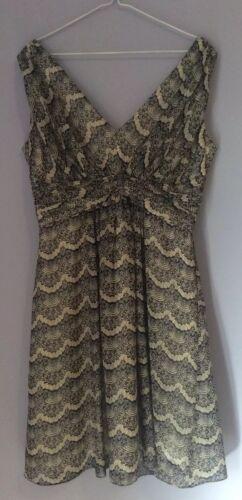 Length Designer Uk14 Ariella Model Nwot Dress w8Axnz
