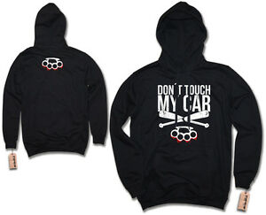 Touch V8 Hoodie My School Don't Tuning Car Old Black 6qqfpxT