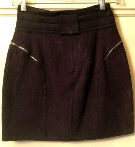 Vintage Azzedine Alaia Skirt