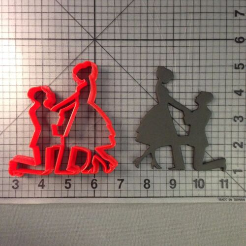 Proposition Silhouette Cookie Cutter