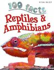 Reptiles & Amphibians by Miles Kelly Publishing Ltd (Paperback, 2014)