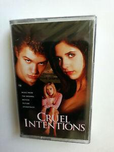 Cruel Intentions (Original Motion Picture Soundtrack) 1999 ...