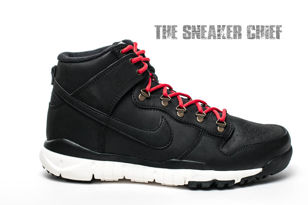 Comfortable and good-looking NIKE SB DUNK HIGH MENS BOOTS Price reduction