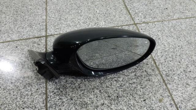 Porsche 996 / 986 rechte Außenspiegel / Spiegel in Tannengrünmetallic Original