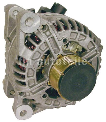 WD/_ 1.6 HDi Lichtmaschine PEUGEOT 207 CC