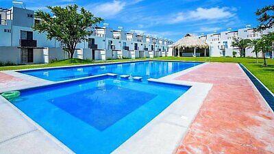 Desarrollo en Cuernavaca Real Santa Fe Residencial, Venta, Casa 3 recamaras, Modelo Recinto