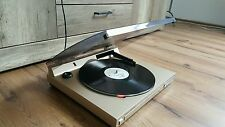 MARANTZ TT 530 FULL AUTOMATIC DIRECT DRIVE TURNTABLE SUPER ZUSTAND IN GOLD TT530