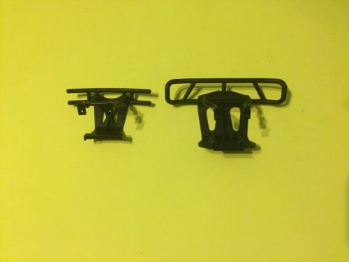 REDCAT RACING Volcano EPX STOCK FRONT / REAR BUMPERS