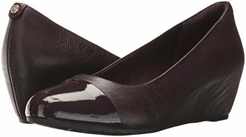 Clarks Womens Vendra Dune Dune Dune Wedge Pump- Pick SZ color. c374b0