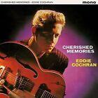 Cherished Memories by Eddie Cochran (Vinyl, May-2016, Pan Am Records)