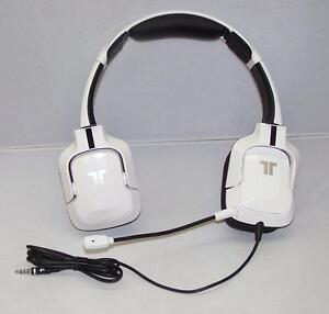 bcedf0e70e5 Mad Catz TRITTON Kunai STEREO HEADSET for XBOX ONE,PC, HEADPHONE ...