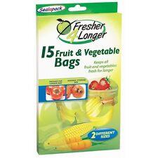 Sealapack 12pk Utensile Da Cucina Più Fresco 4 Più A Lungo 12 Frutta E Verdura