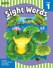 Sight words: Grade 1 by Spark Notes (Mixed media product, 2011)