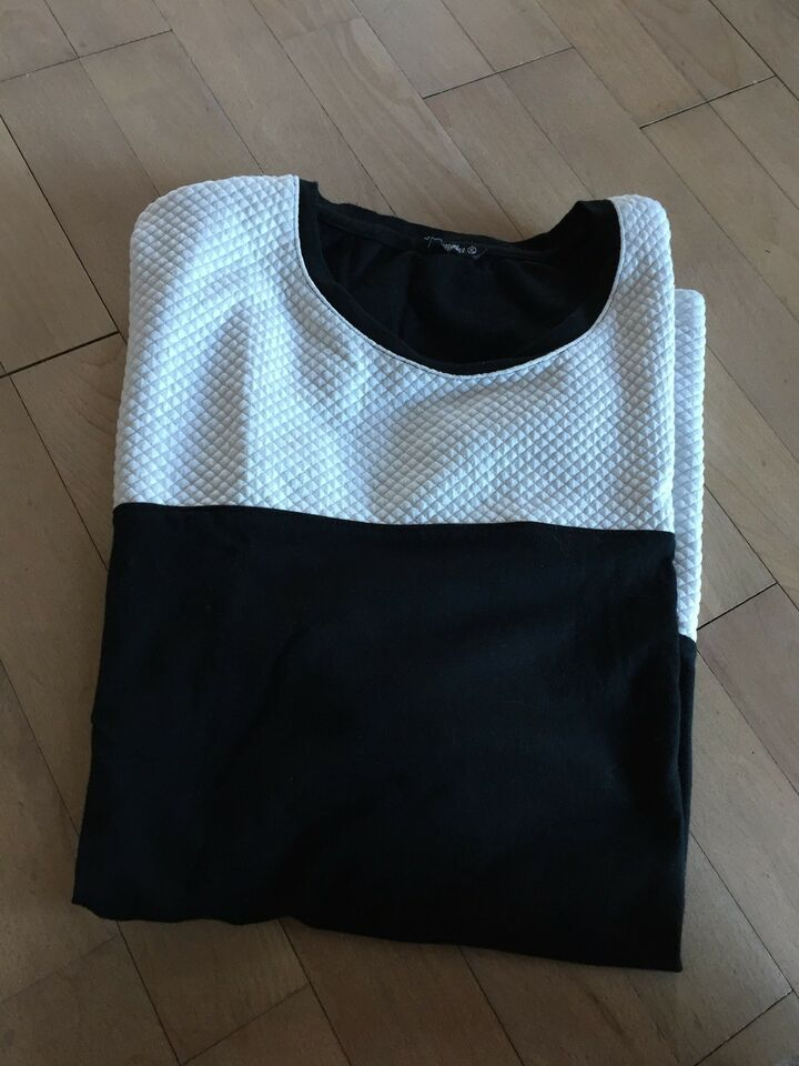 T-shirt, Black number, str. XL