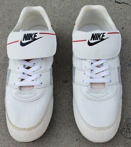 Vintage Retro Nike Baseball Cleats 80's