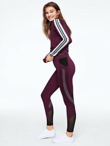 cac0f909861cf Image is loading Victoria-s-Secret-PINK-Ultimate-High-Waist-Leggings-