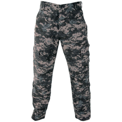Polycoton Chasse Acu Trousers Subdued Digital Camo Urban Homme Combat Propper pdZqftWq