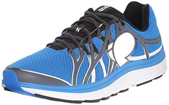 Pearl iZUMi Men's Em Road N 3 Running Shoe, Shadow Blue