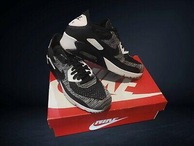 Nike Air Max 90 Ultra Flyknit 2.0