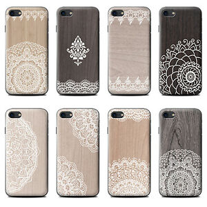 STUFF4-Phone-Case-for-HTC-One-Smartphone-Fine-Lace-Wood-Protective-Cover