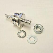 40HFR 60 Diodo Module 40HFR60 40A 600V 1.3V  SINGLE DO-203AB ANODO A VITE