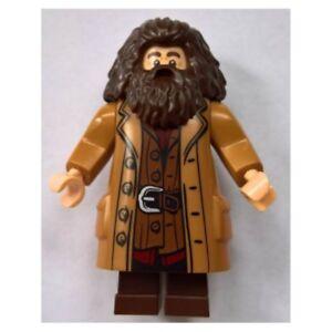 NEW LEGO RUBEUS HAGRID FROM SET 75954 HARRY POTTER HP144