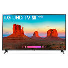 "LG 75"" 4K Ultra HD Active HDR Smart ThinQ AI LED HDTV"