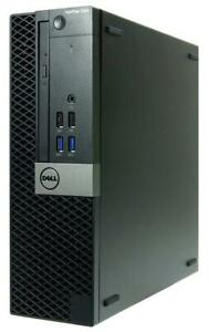 FAST DELL OPTIPLEX 7040 I5-6500 WITH 8G RAM and 1TB HARD DRIVE - WINDOWS 10 Newly Intalled - Ready to Fly! London Ontario Preview