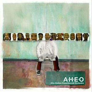 Afro-Haitian-Experimental-Orchestra-Afro-Haitian-Experimental-Orchestra-CD